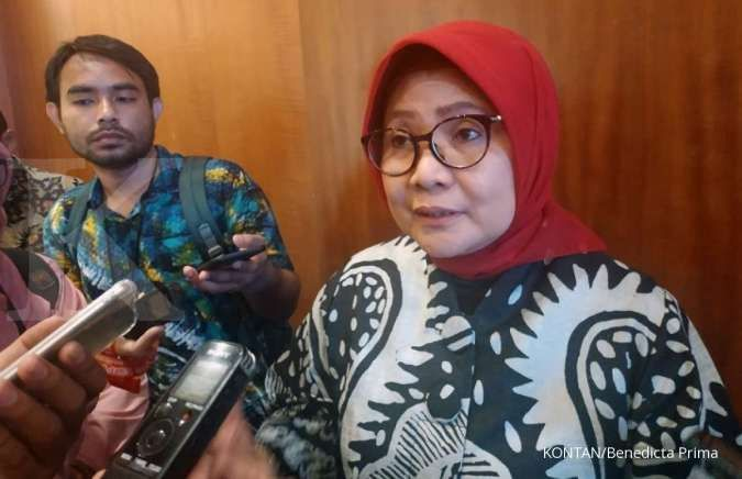 Hendri Saparini: Jika ingin pajak yang adil, sebaiknya dorong tarif PPh ketimbang PPN