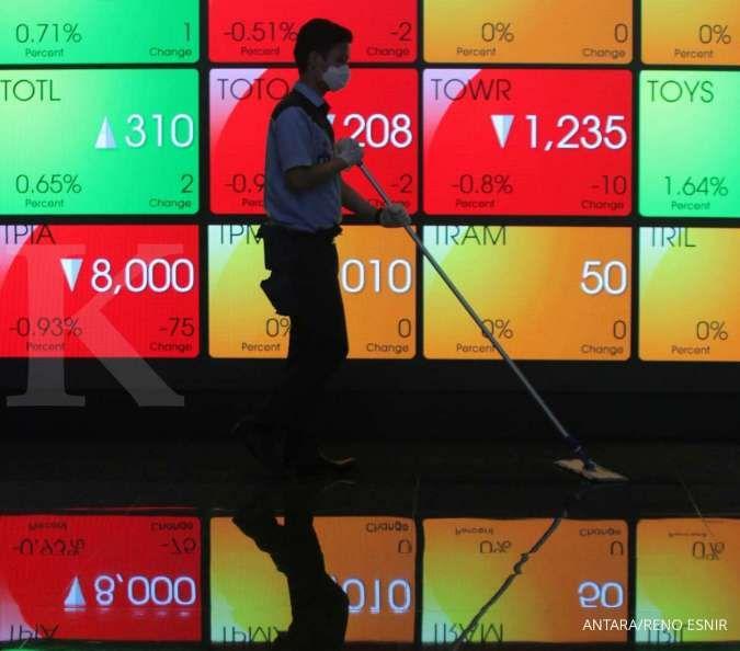 IHSG bakal bullish jika breakout 6.100, ini rekomendasi saham hari ini (16/6)