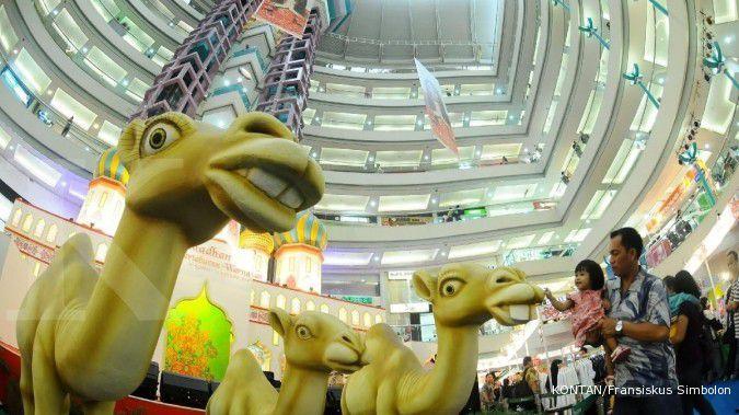 Festival Jakarta Great Sales (FJGS) dapat dongkrak jumlah pengunjung mal hingga 40%