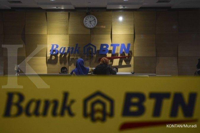 Terbaru! Lowongan kerja BUMN Bank BTN April 2021, ini persyaratannya