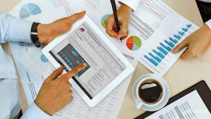 Metrodata Electronics Tbk (MTDL) berinvestasi US$ 500 ribu di Sayurbox