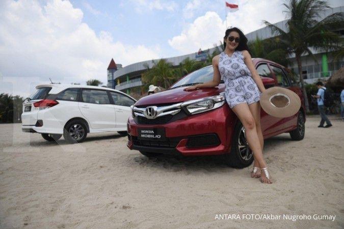 Harga mobil baru Avanza Ertiga Mobilio Xenia dll dibawah Rp 200 juta, ini daftarnya