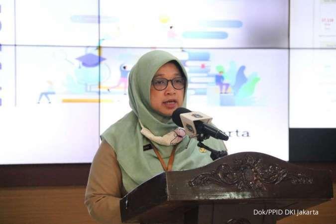 PPDB Jakarta 2021 siap dibuka, calon siswa non DKI tak bisa lagi sekolah di Jakarta