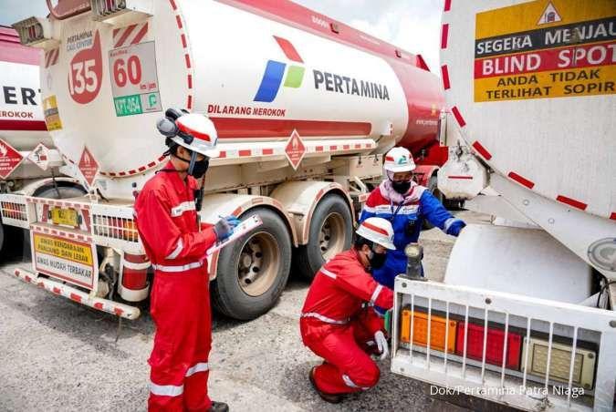 Pertamina Patra Niaga kebut layanan BBM dan LPG