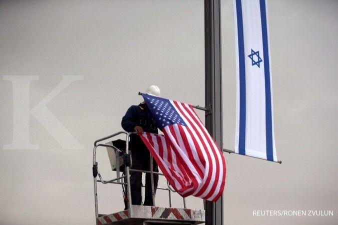 Lewat operasi Israel atas perintah AS, orang kedua Al Qaeda tewas di Iran