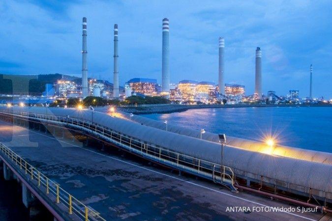 PLN siap genjot efisiensi untuk menjaga penggunaan batubara di PLTU