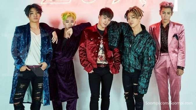 (Sumber: Soompi.com) Bigbang