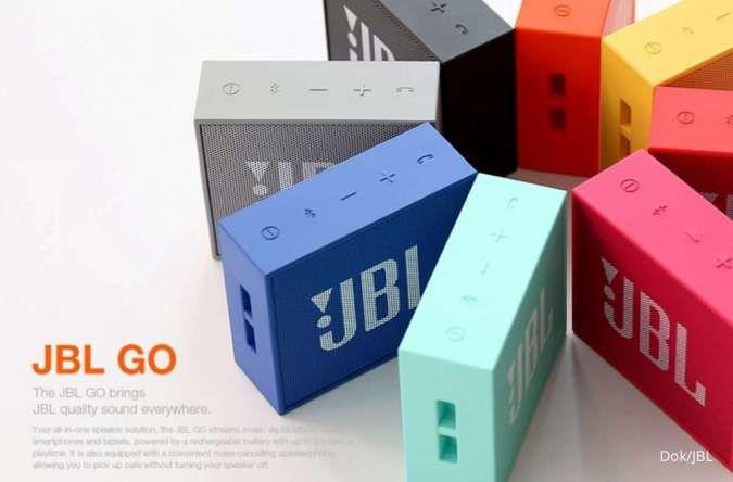 Daftar harga promo headset dan speaker JBL terbaru, diskon sampai 75%!