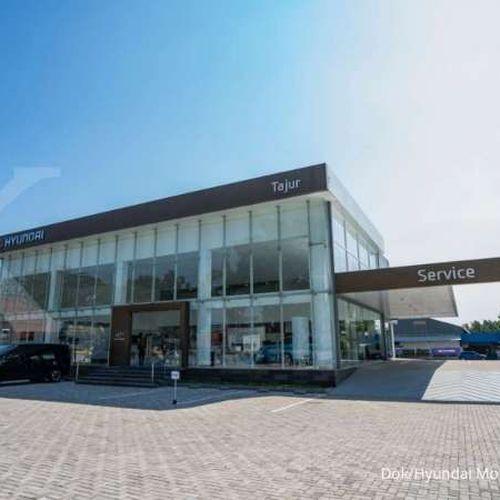 Hyundai Motors Indonesia (HMID) Menambah Kehadirannya di Jawa Barat melalui Hyundai Tajur