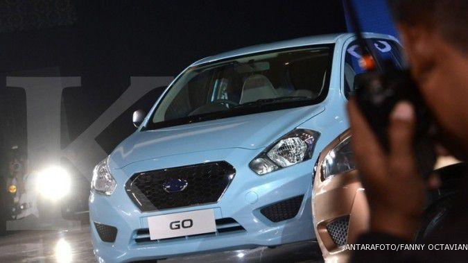 Pilihan harga mobil bekas dari Rp 50 jutaan, bisa tengok Datsun Go Panca