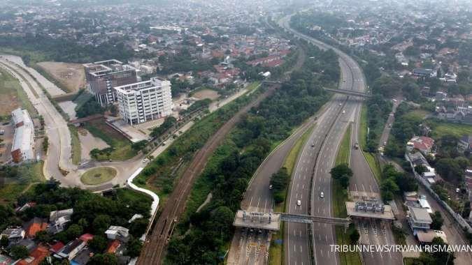 Cuaca besok di Jabodetabek cerah berawan di pagi hari, Jakarta cerah pada siang hari