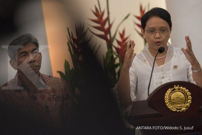 Menteri Luar Negeri bentuk desk khusus ekonomi