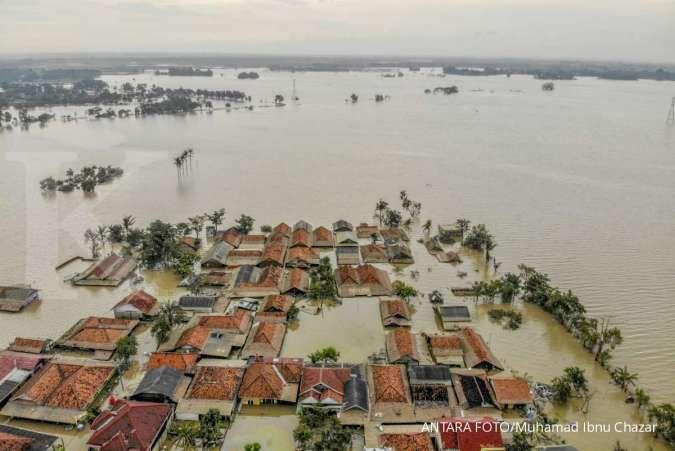 Hingga 28 Februari, cuaca ekstrem bisa melanda wilayah ini di Indonesia