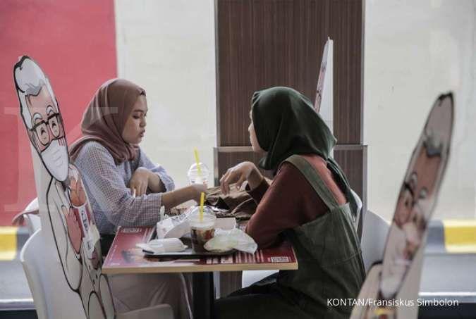Promo KFC hari ini 23 Oktober 2020, 3 potong ayam dan 2 nasi mulai dari Rp 45.455