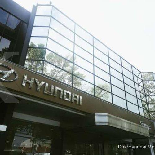 PT Hyundai Motors Indonesia (HMID) Perbanyak Jaringan Dealer Untuk Perkuat Kehadiran Hyundai di Jatim  melalui Hyundai S