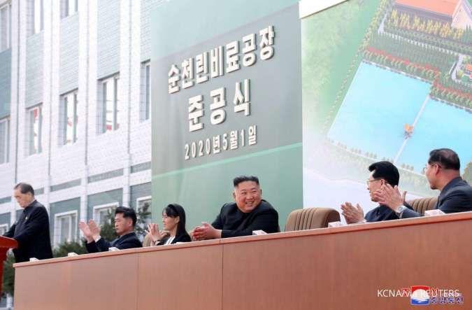 Adik Kim Jong Un: AS bakal jatuh ke dalam kekecewaan yang lebih besar