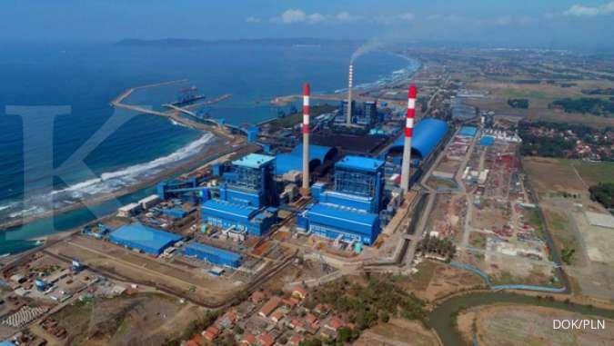 Menilik potensi penghijauan pada PLTU batubara PLN dengan campuran biomassa