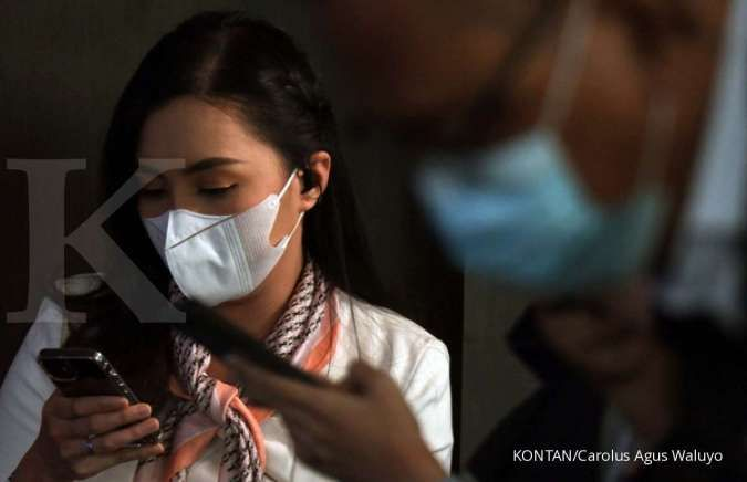 Pandemi covid-19 menghambat aktivitas, begini kata epidemiolog