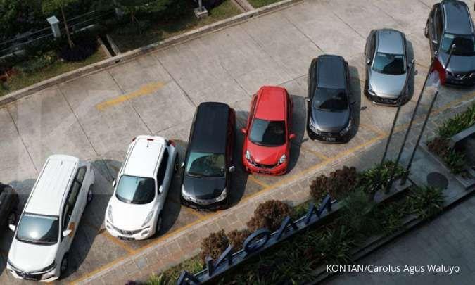 Bisnis asuransi kendaraan bermotor masih tersendat
