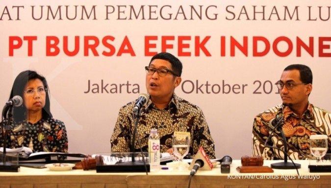 Berusia satu dekade, berikut perkembangan pasar modal syariah Indonesia