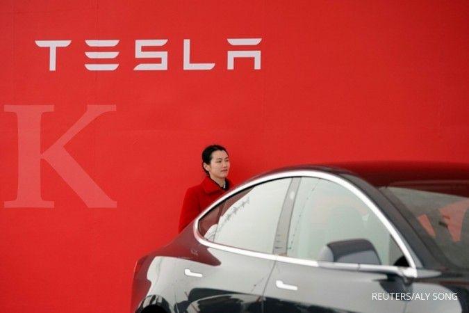 Tesla tunda pembayaran dengan Bitcoin, harga Bitcoin langsung jatuh
