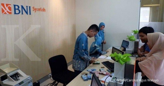 Bank syariah milik BUMN catat kinerja postif sepanjang tahun 2018