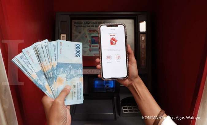 Perkuat sistem keamanan digital, perbankan berlomba siapkan belanja modal IT