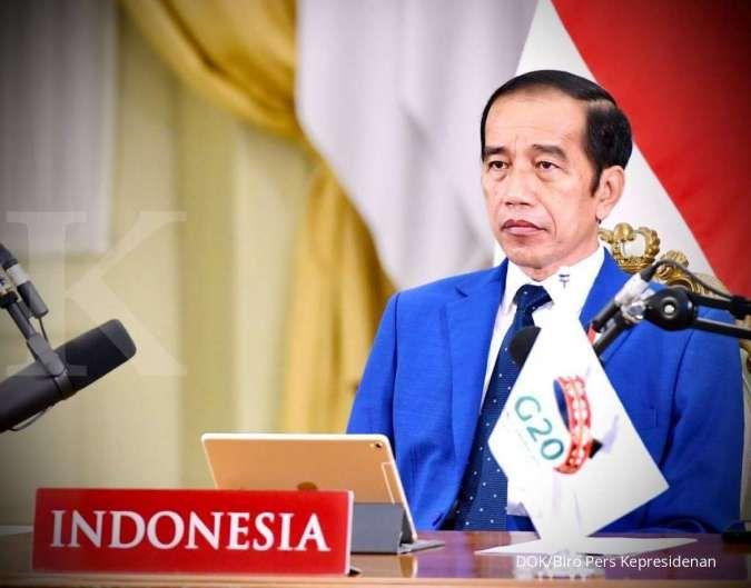 Didominasi generasi muda, Jokowi minta BKKBN gunakan metode komunikasi kekinian