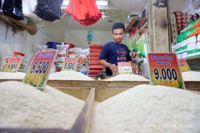 DPR sebut pengenaan PPN untuk bahan pangan pengkhianatan terhadap rakyat