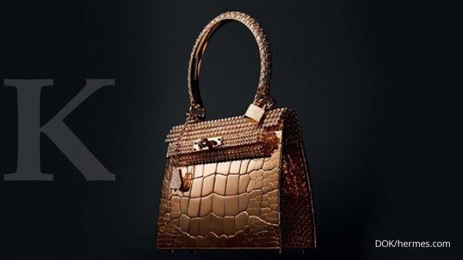 Salah satu tas keluaran Hermès