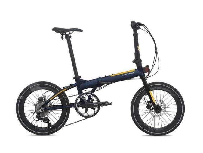 Harga sepeda lipat Dahonsyte