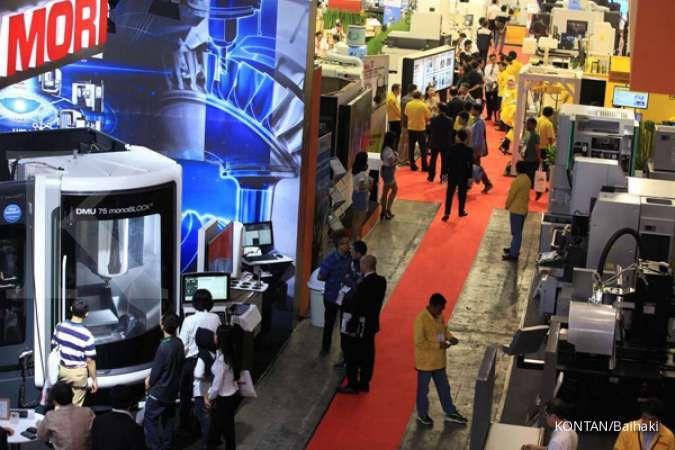 Bambang Brodjonegoro sebut perbaikan sektor manufaktur dorong perbaikan ekonomi RI