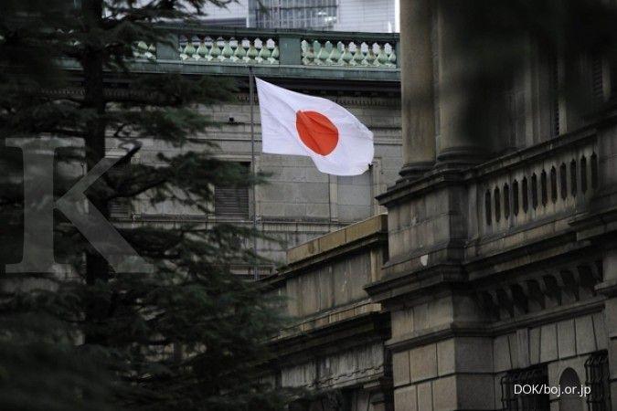 Dewan BOJ berdebat soal peningkatan stimulus untuk mengejar target inflasi