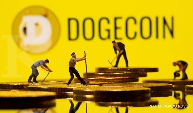 2 Faktor yang dorong harga Dogecoin tembus rekor tertinggi baru sepanjang masa