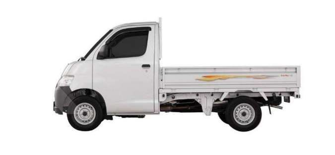 Harga mobil pick up bekas Daihatsu Gran Max per Oktober 2020