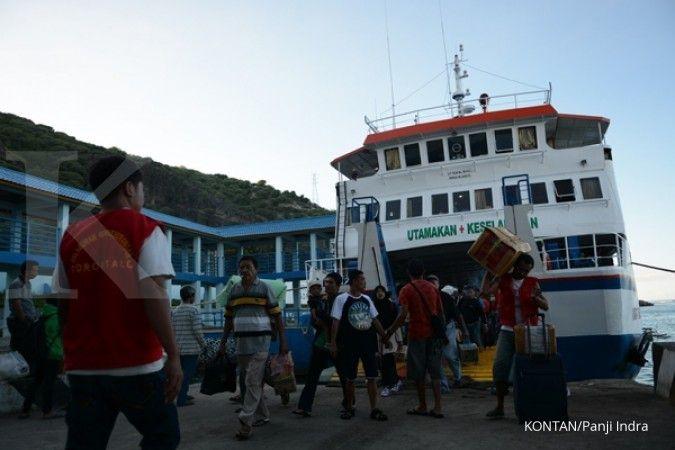 Pelabuhan Anggrek akan melancarkan pertumbuhan ekonomi di Gorontalo