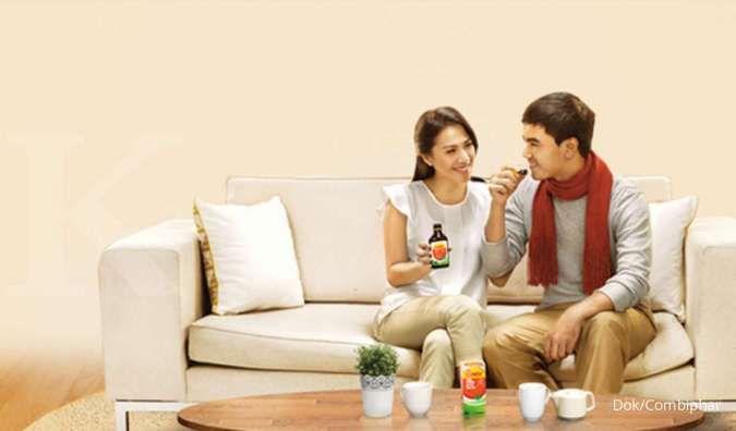 Kenali macam-macam obat batuk, khasiat dan efek sampingnya