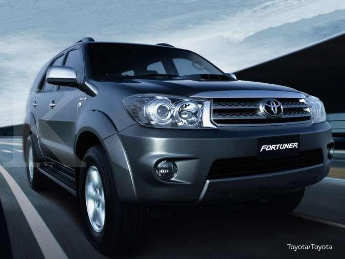 Harga <a href='https://batam.tribunnews.com/tag/mobil-bekas' title='mobilbekas'>mobilbekas</a> Toyota Fortuner