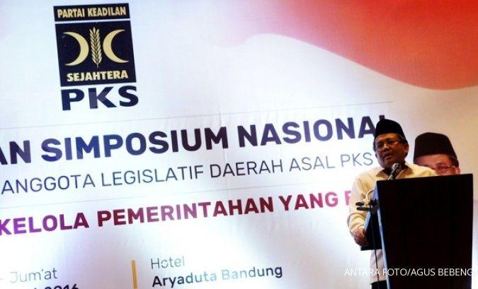 Alasan PKS pilih Nurmansjah Lubis jadi Cawagub DKI mendampingi Anies Baswedan