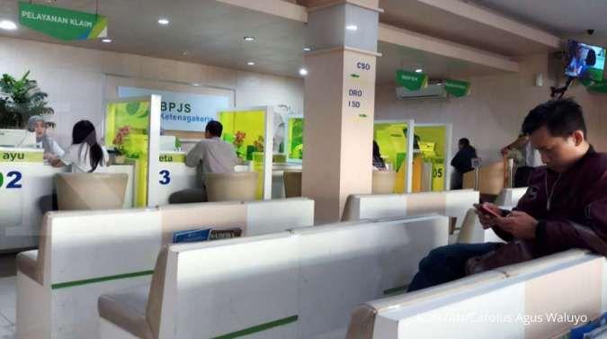Kejagung cium dugaan korupsi di BP Jamsostek, manajemen buka suara