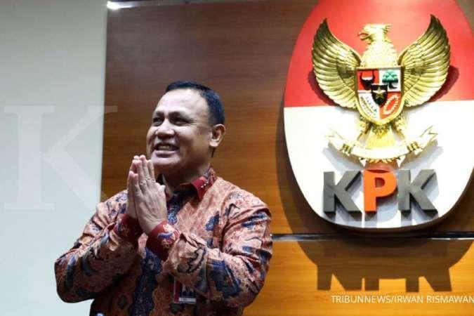 Upaya KPK memburu eks sekretaris MA Nurhadi dan menantunya yang ditetapkan DPO