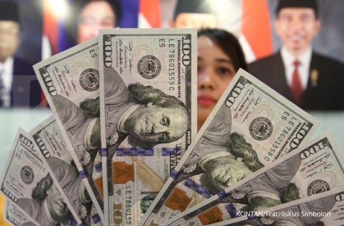 Kurs pajak hari ini 6-12 Oktober 2021, rupiah loyo atas 9 mata uang asing