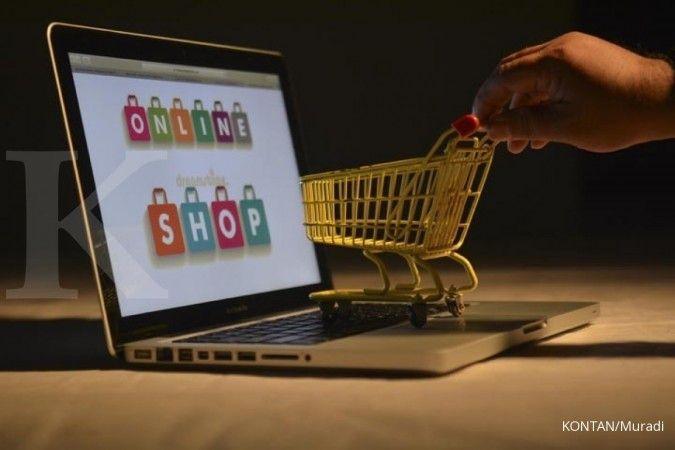 Inilah ketentuan e-commerce luar negeri yang wajib pungut PPN