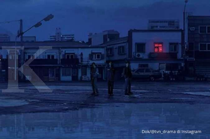 Drama Korea terbaru Hometown