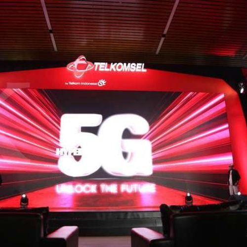 Telkomsel Luncurkan Layanan 5G Pertama di Indonesia, Wujud Nyata Transformasi Sebagai Perusahaan Telekomunikasi Digital