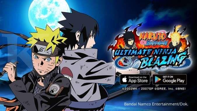 Selamat tinggal, game Naruto di smartphone (Android & iOS) akan tutup tahun depan