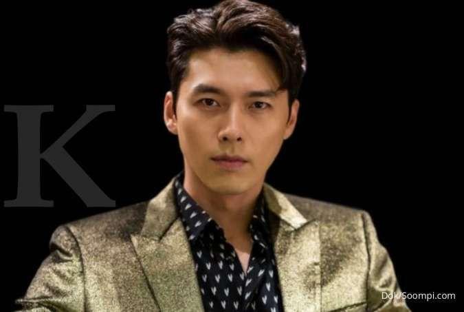 Hyun Bin ulang tahun, inilah drama Korea terbaik yang dibintangi sepanjang kariernya