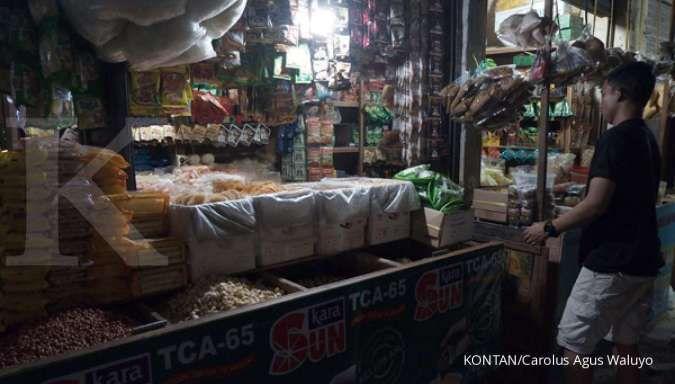 Anggota Dewan Riset Daerah DKI Jakarta desak Pemprov DKI lindungi pedagang UMKM Rasun