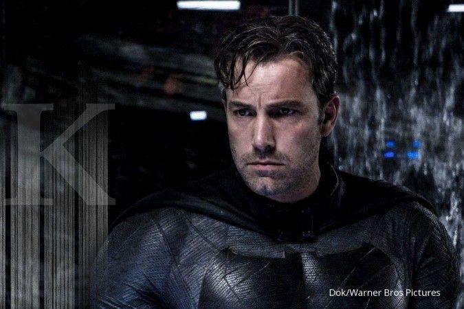 Alasan Zack Snyder's Justice League butuh adegan Batman bertemu Joker Jared Leto