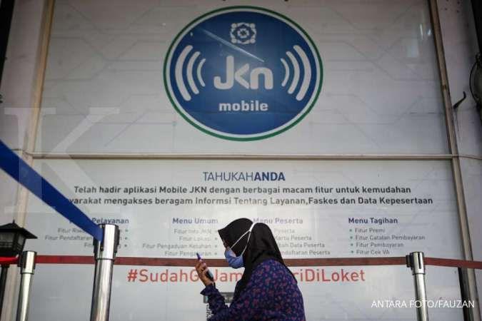 Mengenal 6 Fitur Baru Di Aplikasi Mobile Jkn Bpjs Kesehatan